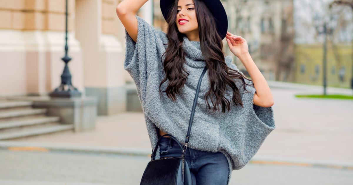Inspiráció, hogyan öltözz fel ősszel, hogy te legyél a