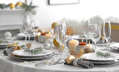 Asztal nyolc randi wellington