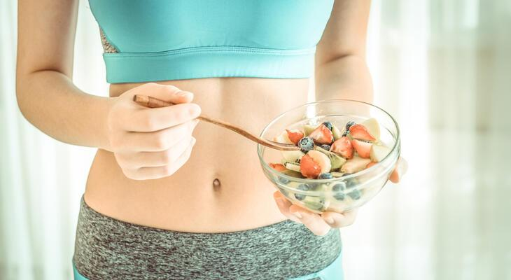 testzsugorodás a fogyás előtt és után