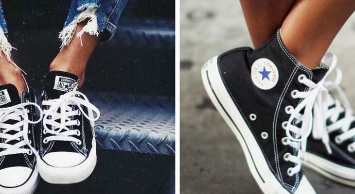 Ezek lesznek a legmenőbb cipők idén tavasszal