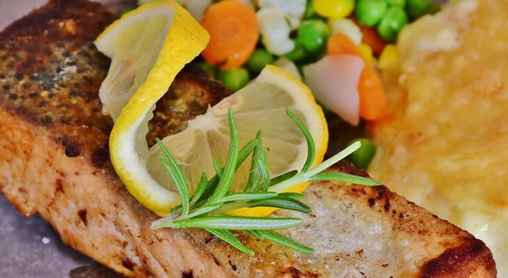 szénhidrátok nélküli diétás receptek