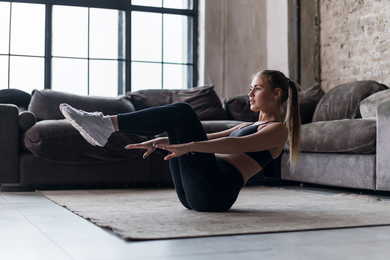 Fitness randevú online